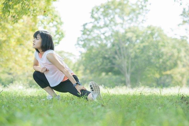 40代女性体脂肪率の減らし方